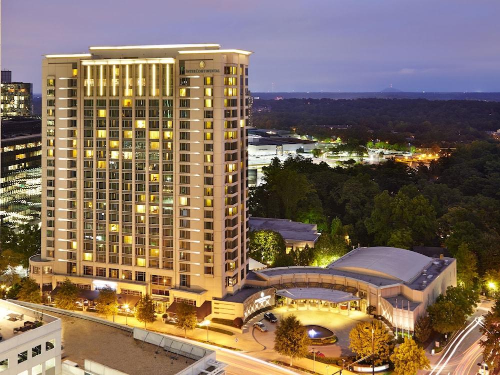 Hotel InterContinental Hotels BUCKHEAD ATLANTA