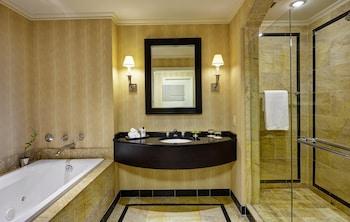 Royal Suite, 1 King Bed (Ambassador)
