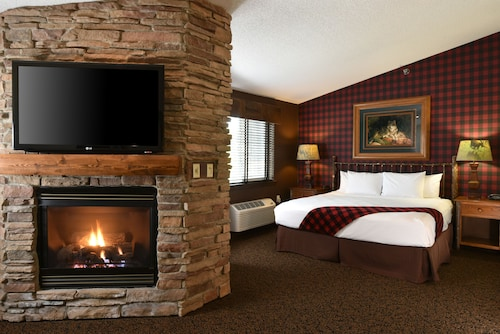 . Stoney Creek Hotel & Conference Center Des Moines