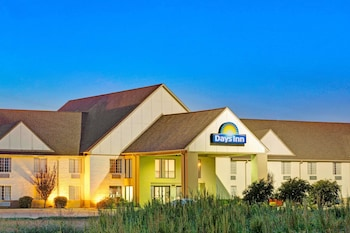 Hotel - Days Inn by Wyndham Tunica Resorts