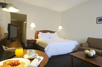 Hotel - Fiesta Inn Mexicali