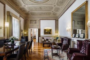 Royal Suite (Da Verrazzano)