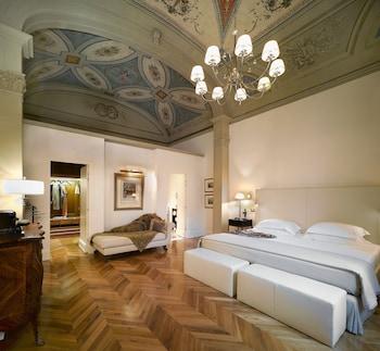 Presidential Suite (De Pepi)