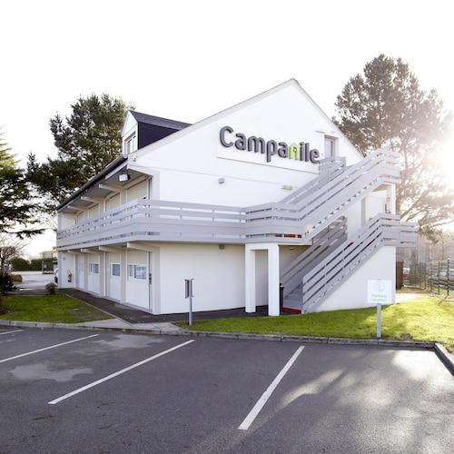 . Hotel Campanile Nantes Ouest - Saint Herblain