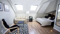 Family Room, 1 Double Bed, Non Smoking