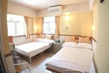 コンフォート ロッジ 香港 (香港港龍酒店)