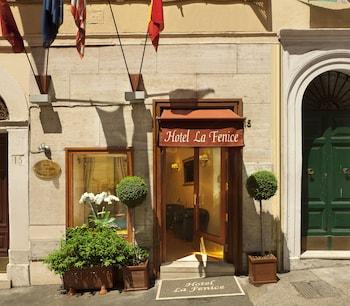 Hotel - Hotel La Fenice