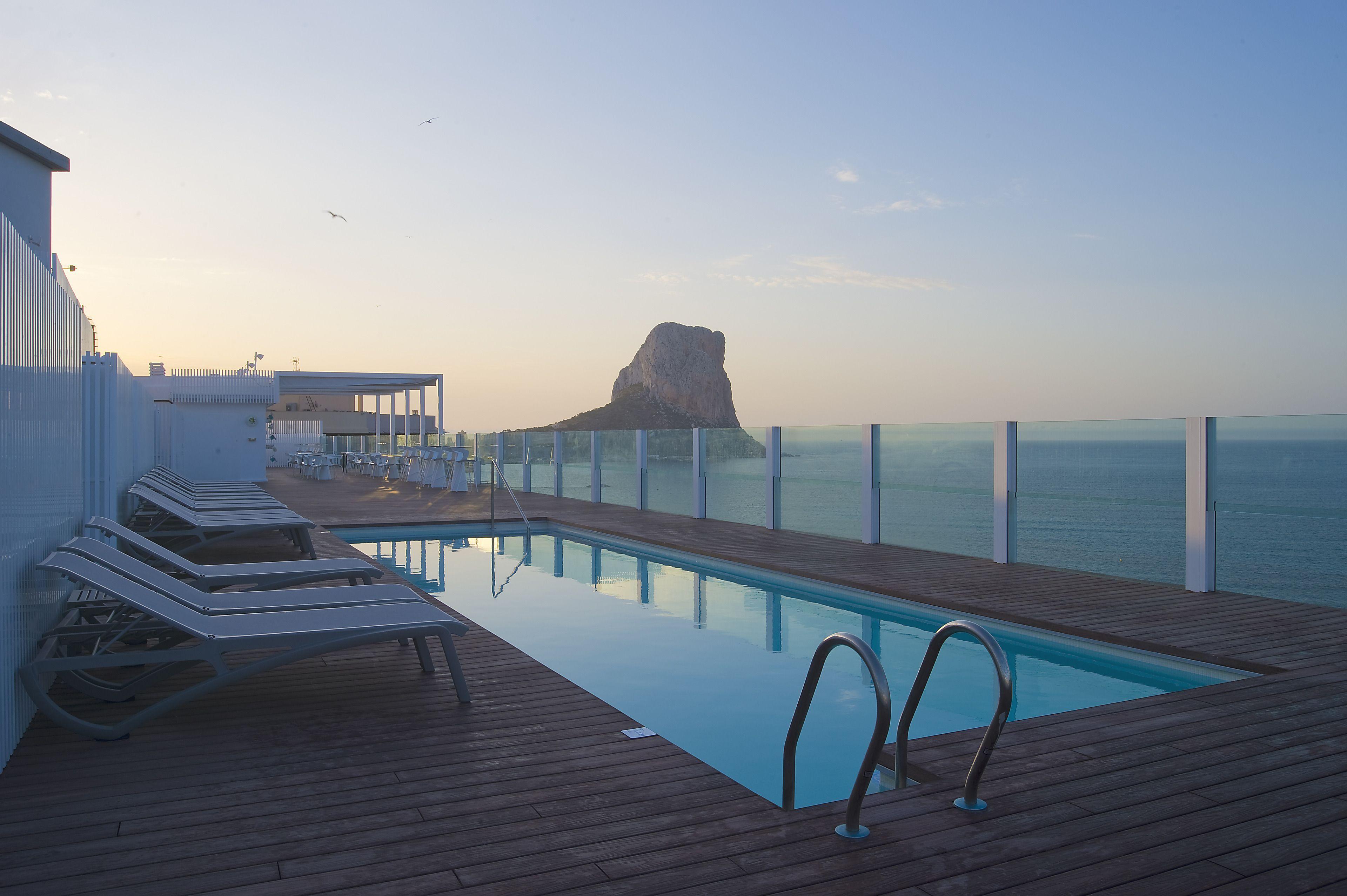Pierre & Vacances Hôtel Bahía Calpe