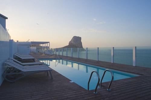 . Hotel Bahía Calpe by Pierre & Vacances