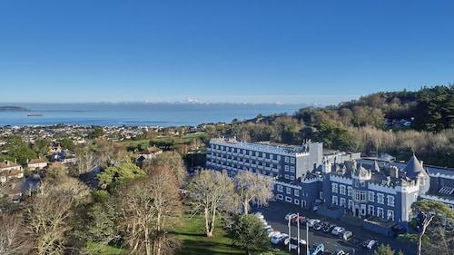 . Fitzpatrick Castle Hotel