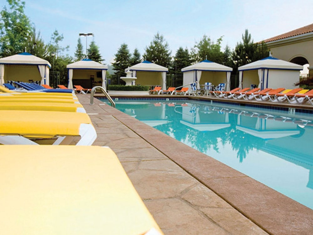 Pools & Facilities