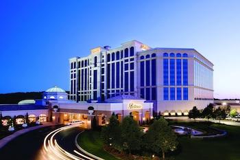 Hotel - Belterra Casino Resort