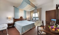 Deluxe Double or Twin Room, Balcony, Sea View
