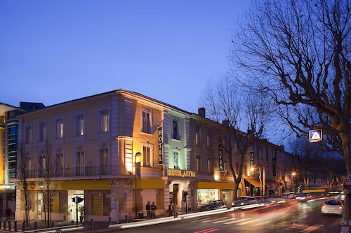 __{offers.Best_flights}__ Hôtel Artea Aix Centre