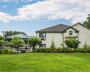 Hotel - Quality Inn Glen Falls-Queensbury