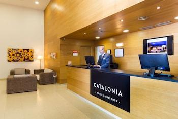 Hotel Husa Las Canas