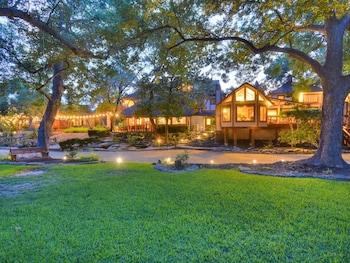 Hotel - Creekhaven Inn & Spa