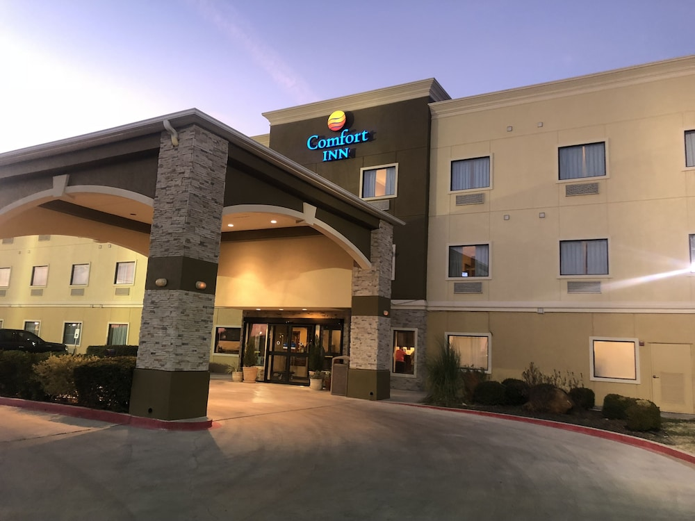 Comfort Inn Early Brownwood