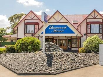 Hotel - Burwood Manor Motel