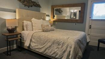Room, 1 Queen Bed (Cottage)