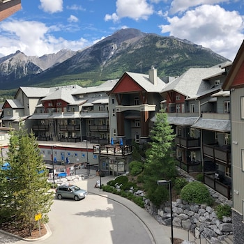 Hotel - Lodges at Canmore