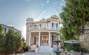 The Cornstalk Hotel photo