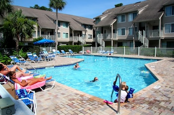 Hilton Head Value Villas