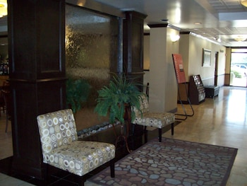 Hotel - Comfort Inn Hwy. 290/NW