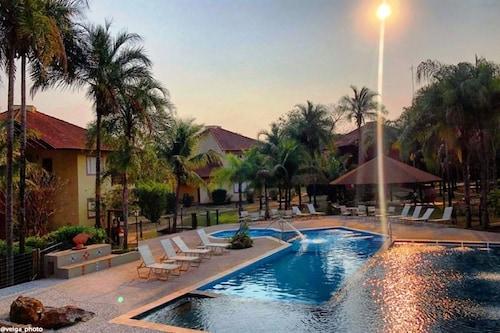 . Hotel Pousada Aguas de Bonito