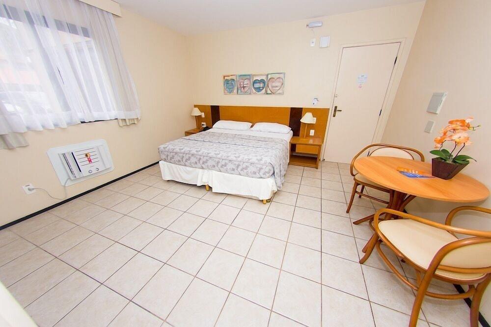 아쿠아빌 리조트(Aquaville Resort) Hotel Image 12 - Guestroom