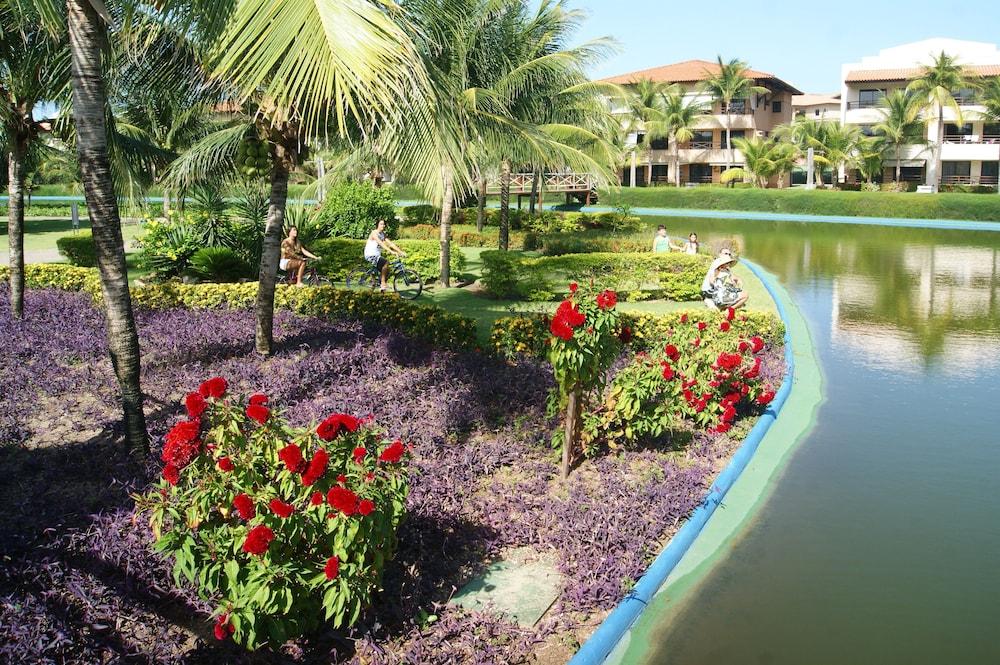 아쿠아빌 리조트(Aquaville Resort) Hotel Image 56 - Hotel Front