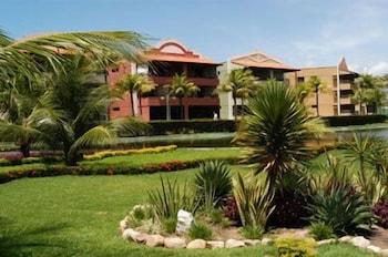 아쿠아빌 리조트(Aquaville Resort) Hotel Image 58 - Exterior