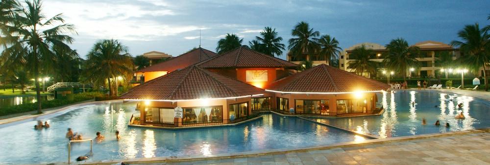 아쿠아빌 리조트(Aquaville Resort) Hotel Image 60 - Aerial View