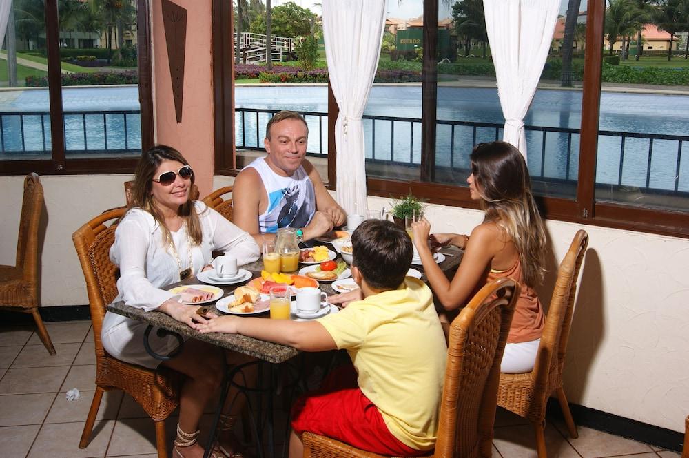 아쿠아빌 리조트(Aquaville Resort) Hotel Image 41 - Breakfast Area