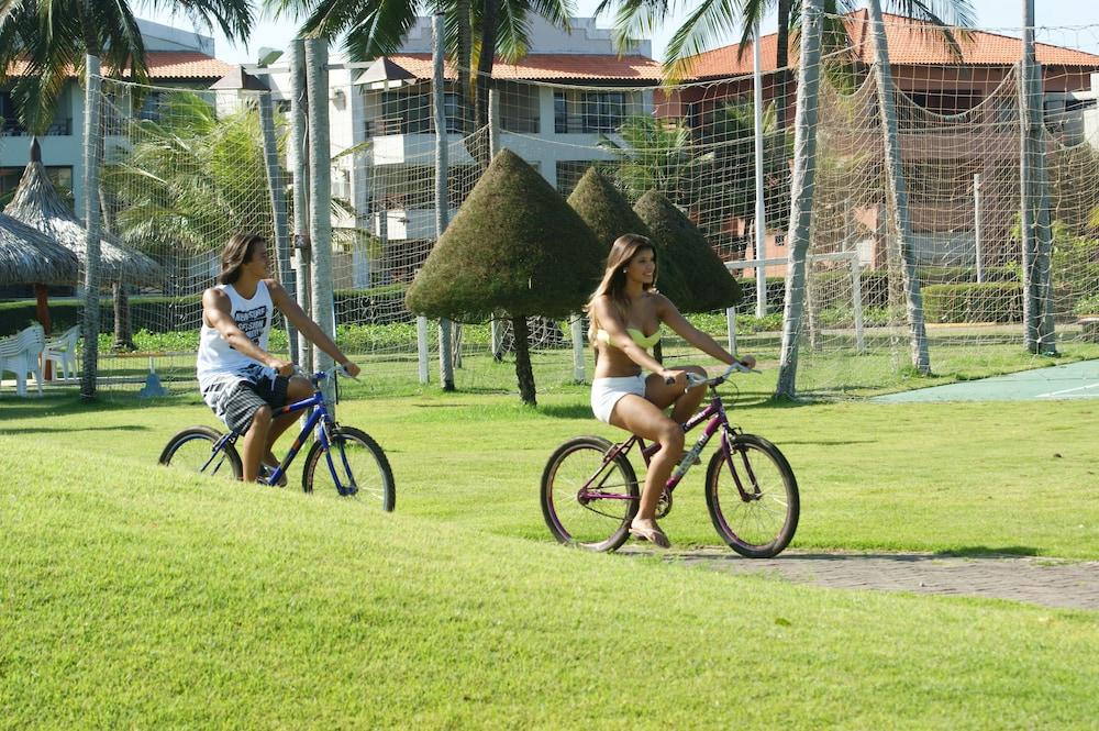 아쿠아빌 리조트(Aquaville Resort) Hotel Image 32 - Bicycling