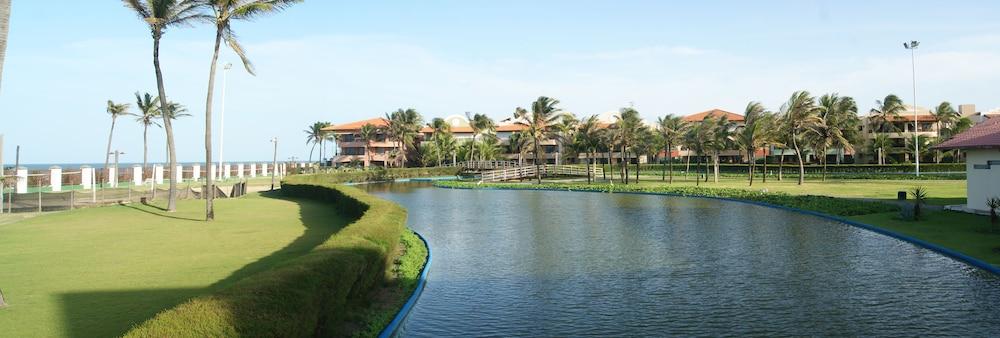 아쿠아빌 리조트(Aquaville Resort) Hotel Image 61 - Aerial View