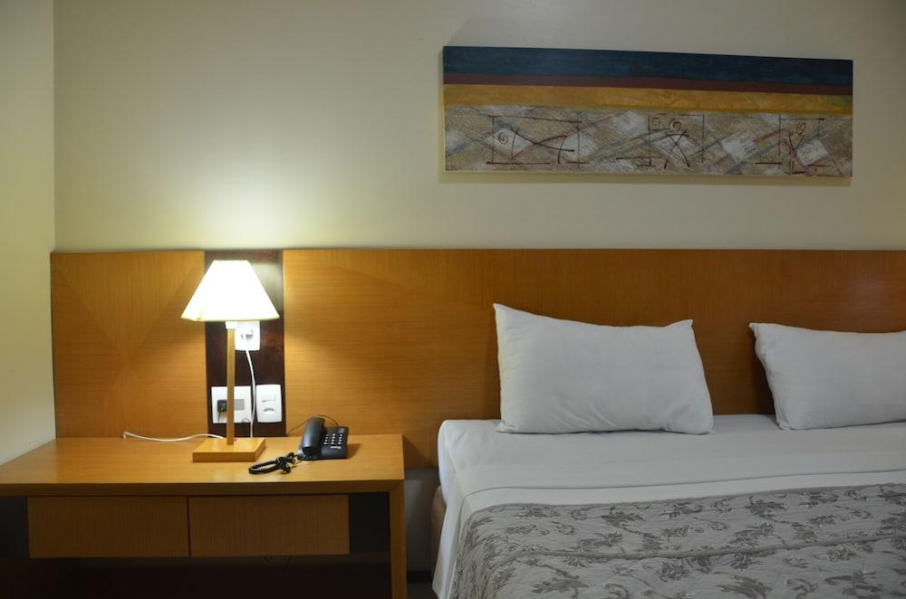 아쿠아빌 리조트(Aquaville Resort) Hotel Image 9 - Guestroom