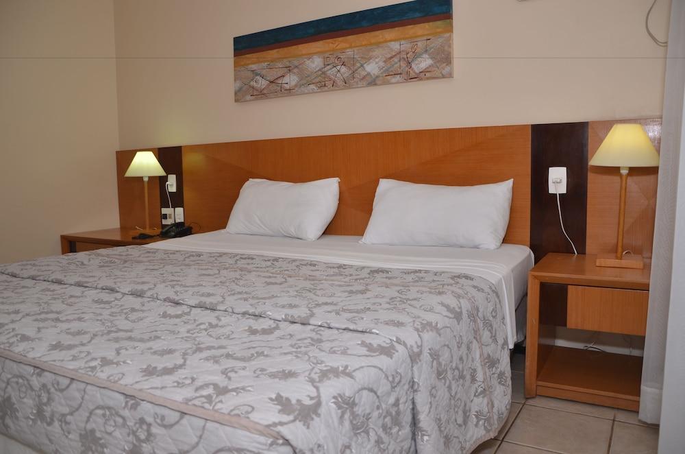 아쿠아빌 리조트(Aquaville Resort) Hotel Image 10 - Guestroom