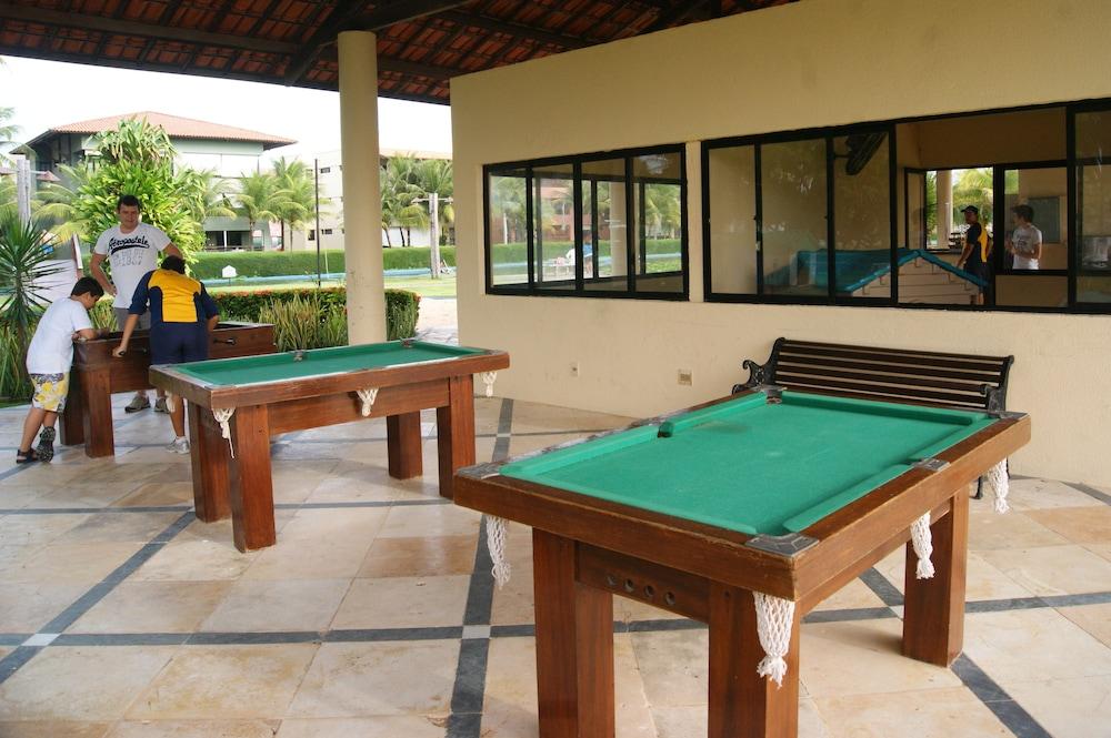 아쿠아빌 리조트(Aquaville Resort) Hotel Image 29 - Sports Facility