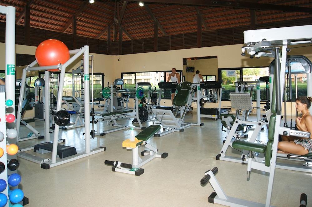 아쿠아빌 리조트(Aquaville Resort) Hotel Image 28 - Gym
