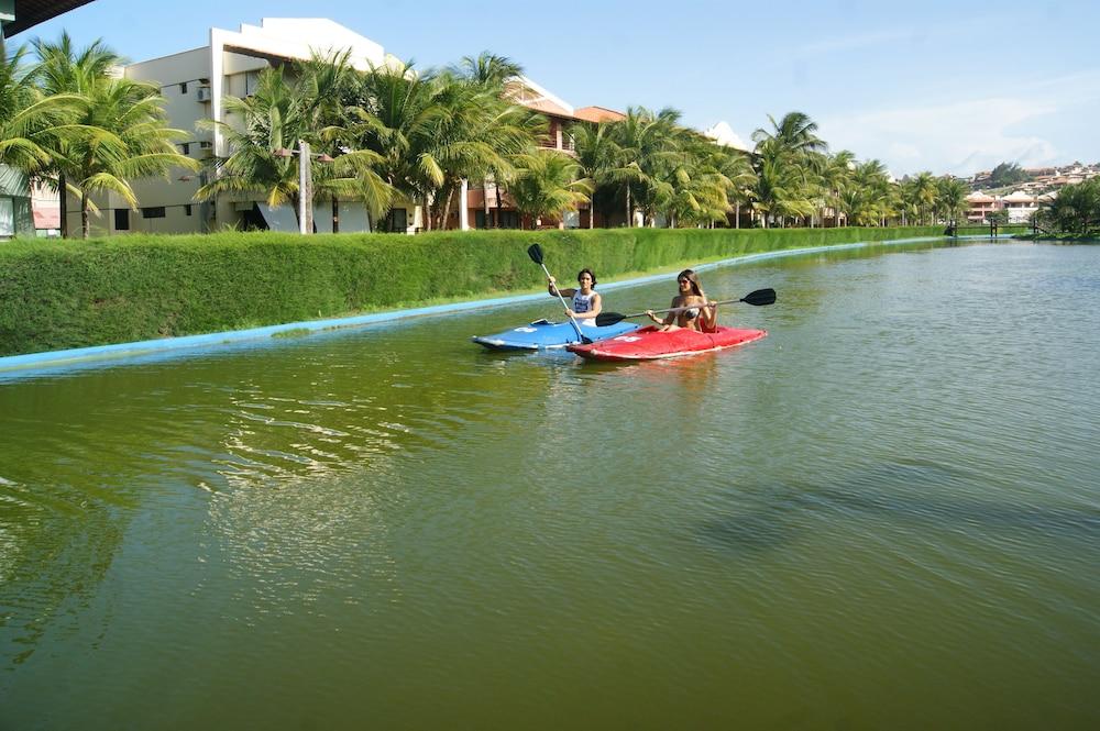 아쿠아빌 리조트(Aquaville Resort) Hotel Image 30 - Boating