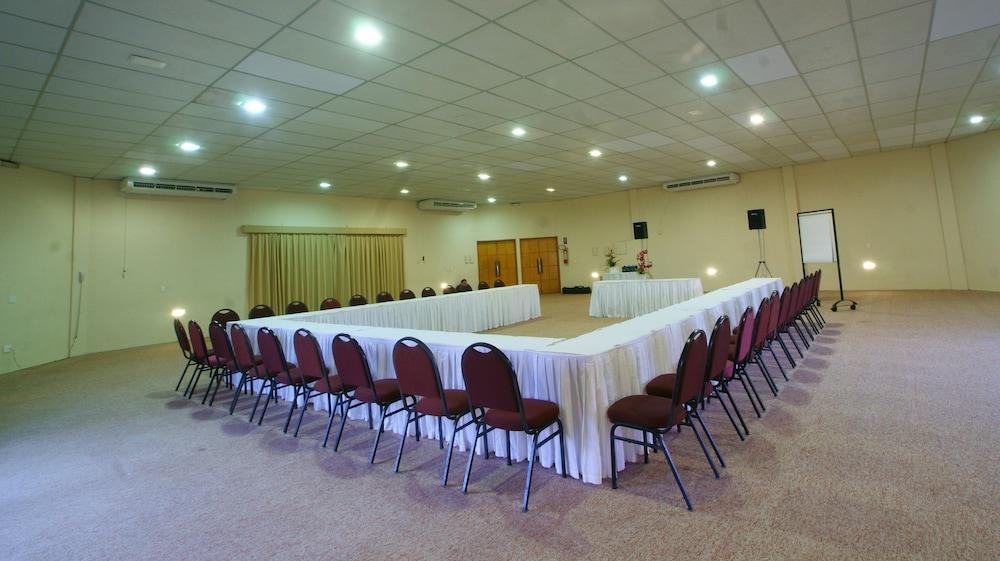 아쿠아빌 리조트(Aquaville Resort) Hotel Image 49 - Meeting Facility
