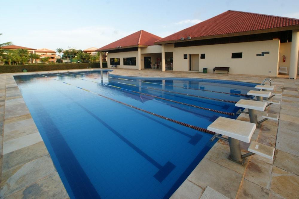아쿠아빌 리조트(Aquaville Resort) Hotel Image 1 - Pool