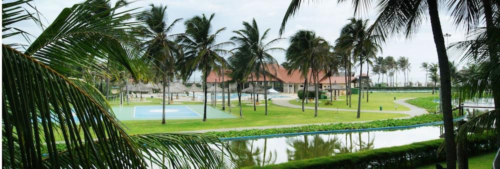아쿠아빌 리조트(Aquaville Resort) Hotel Image 63 - Aerial View
