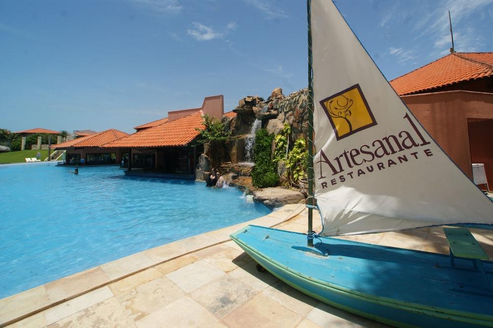 아쿠아빌 리조트(Aquaville Resort) Hotel Image 48 - Hotel Bar