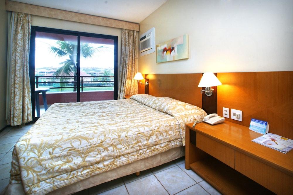 아쿠아빌 리조트(Aquaville Resort) Hotel Image 4 - Guestroom