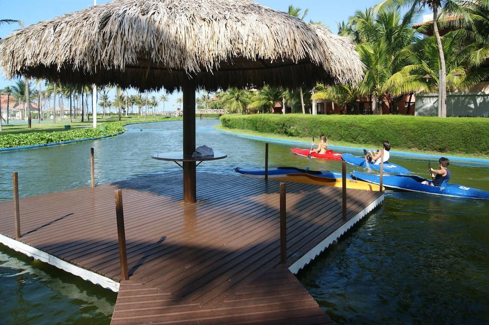 아쿠아빌 리조트(Aquaville Resort) Hotel Image 31 - Boating