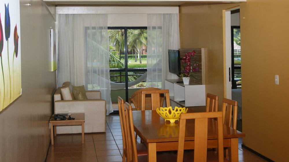 아쿠아빌 리조트(Aquaville Resort) Hotel Image 15 - In-Room Dining