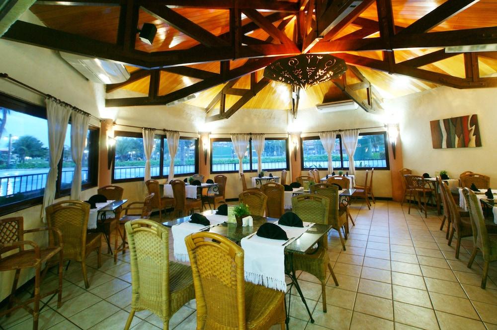 아쿠아빌 리조트(Aquaville Resort) Hotel Image 44 - Restaurant