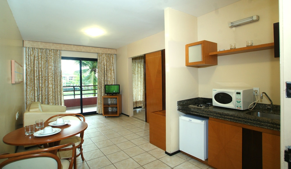 아쿠아빌 리조트(Aquaville Resort) Hotel Image 16 - In-Room Kitchen